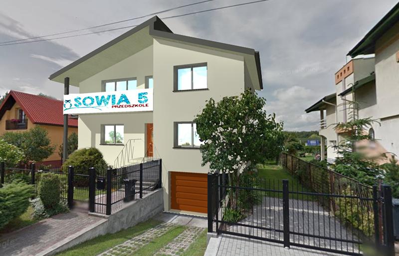 Galeria Przedszkola Sowia 5