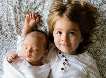 zazdrość dziecka