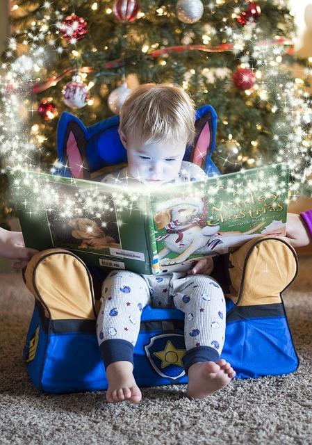 Czy warto czytać dzieciom? Jaką lekturę wybrać w zależności od wieku