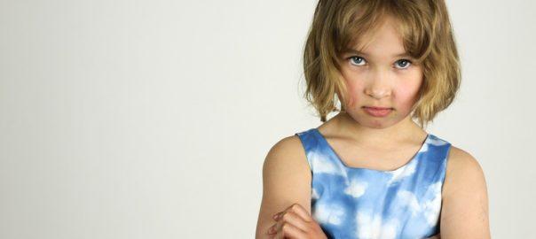 Dlaczego dzieci są inne w domu