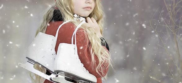 Uprawiamy zimowe sporty