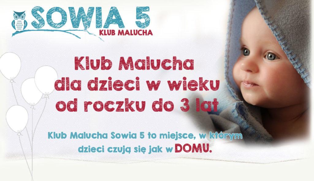 Klub Malucha