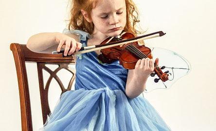Jak rozwijać talent dziecka