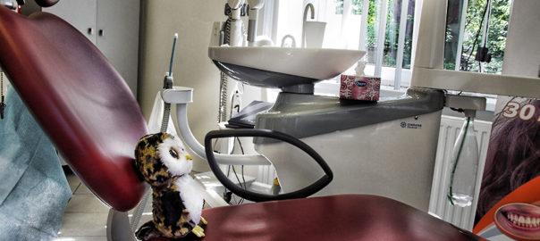 z wizytą u stomatologa