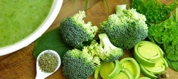 Dlaczego brokuły są takie zdrowe
