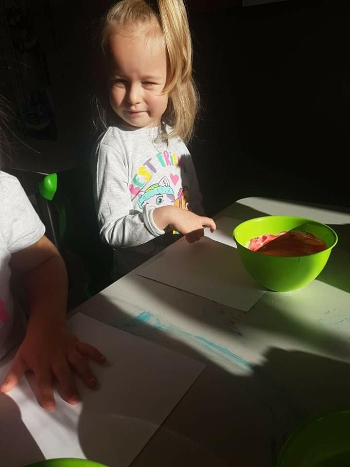 sensoplastyka w przedszkolu