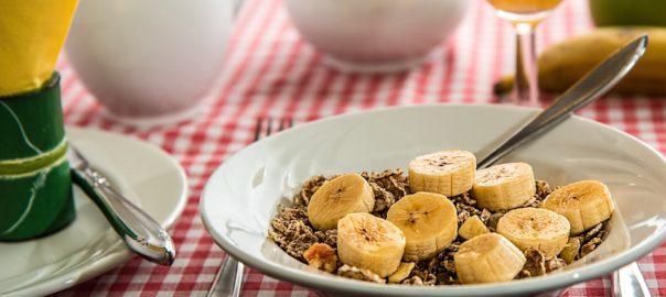 Zdrowe śniadanie dla przedszkolaka