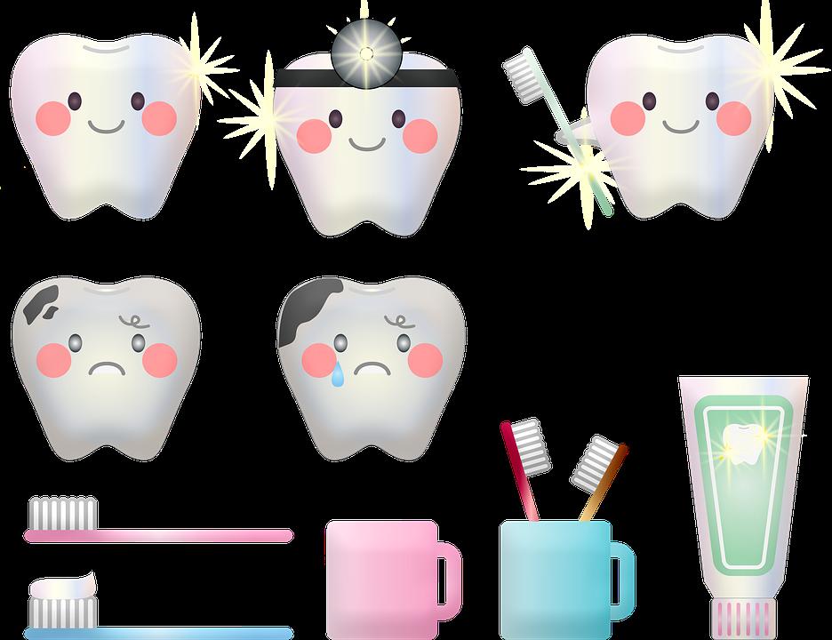 Czy warto leczyć mleczne zęby