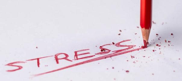 Jak stres wpływa na przedszkolaka