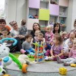 Żłobek Sowia 5 w Siemianowicach