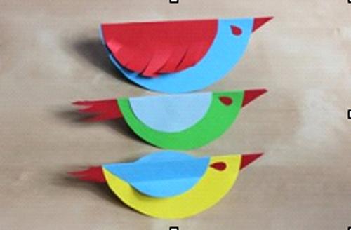 Origami - rozwijająca zabawa dla dzieci