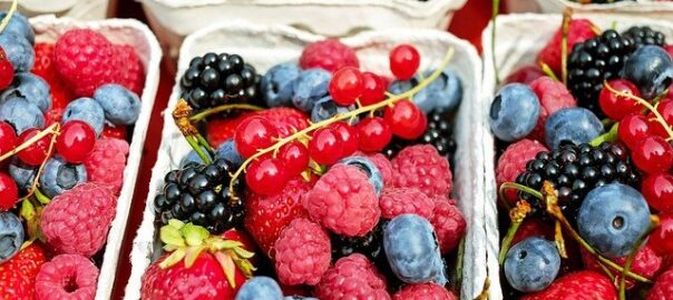 dzień owoców